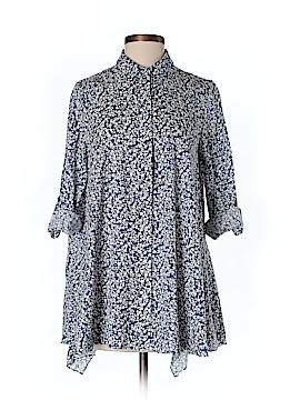 Lilis Closet 3/4 Sleeve Blouse Size S