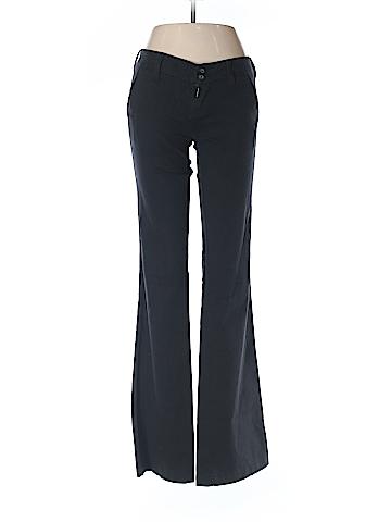 Arizona Jean Company Khakis Size 0 (Tall)