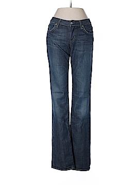 Paper Denim & Cloth Jeans 23 Waist
