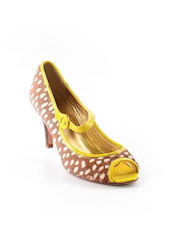 J. Crew Collection Heels Size 7 1/2