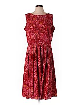 Newport News Casual Dress Size 15