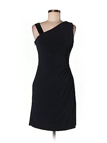 Nine West Cocktail Dress Size 8 (Petite)