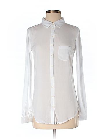 C&C California Long Sleeve Blouse Size XS