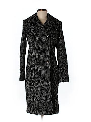 Balenciaga Wool Coat Size 38 (FR)