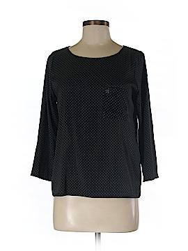 Cop. Copine 3/4 Sleeve Blouse Size 38 (FR)