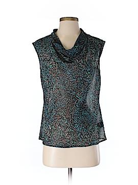 Nic + Zoe Sleeveless Blouse Size S