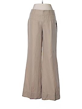 Mossimo Linen Pants Size 2