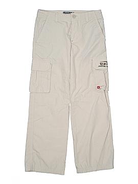 Quiksilver Cargo Pants Size 24