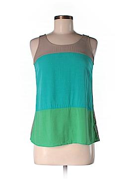 Tinley Road Sleeveless Blouse Size XS