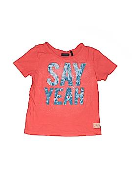 IKKS Short Sleeve T-Shirt Size 3