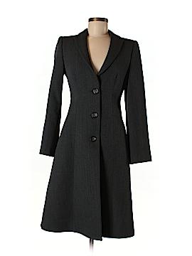 Emporio Armani Wool Coat Size 6