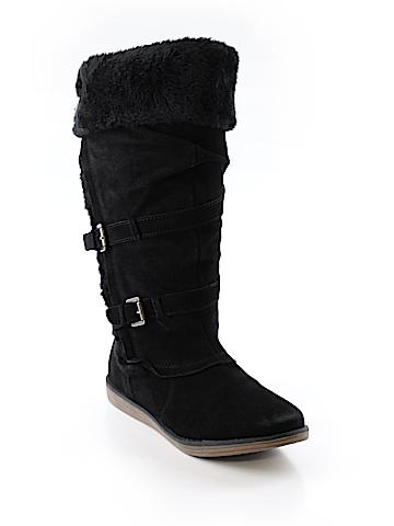 Baretraps Boots Size 10