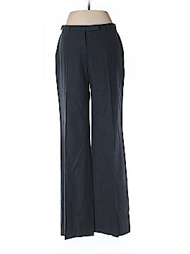 Emanuel by Emanuel Ungaro Wool Pants Size 8