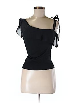 Tufi Duek Short Sleeve Top Size M