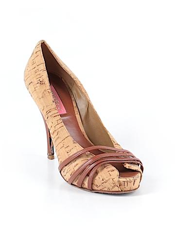 Betsey Johnson Heels Size 7