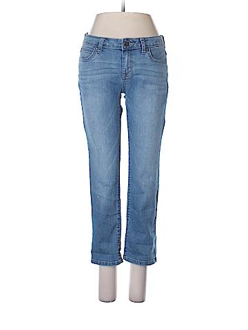 Jennifer Lopez  Jeans Size 4 (Petite)