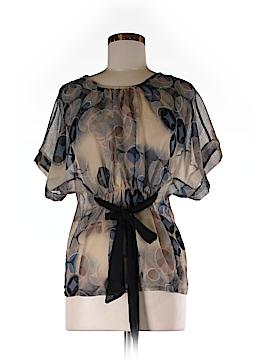 Kokoon Short Sleeve Blouse Size XS