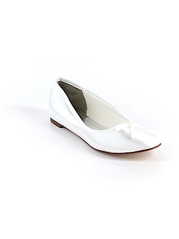 David's Bridal Flats Size 9 1/2