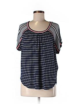 Max Studio Short Sleeve T-Shirt Size S