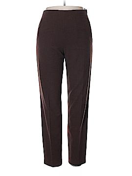Sigrid Olsen Sport Dress Pants Size 10