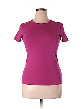 Three Dots Short Sleeve T-Shirt Size XL