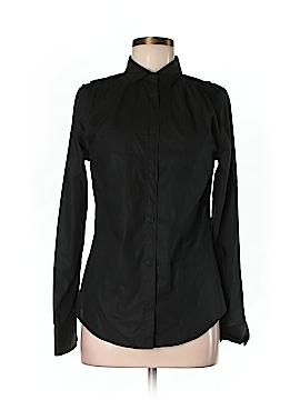 Pringle of Scotland Long Sleeve Button-Down Shirt Size 40 (EU)