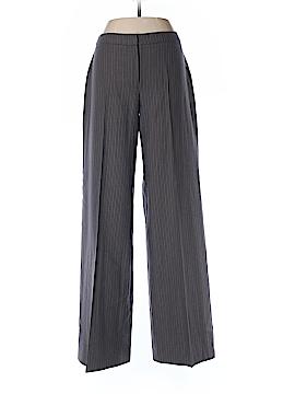 Philosophy di Alberta Ferretti Wool Pants Size 6