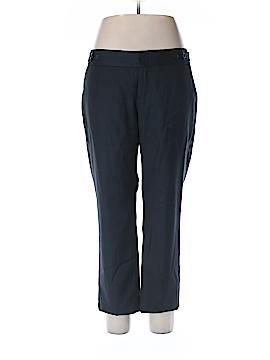 Banana Republic Factory Store Wool Pants Size 14