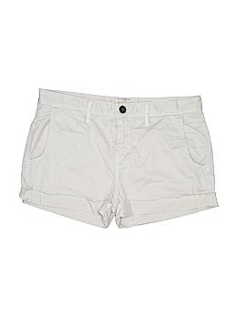 Dylan George Khaki Shorts 28 Waist