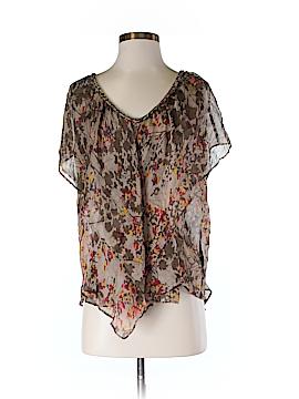 Postella Short Sleeve Blouse Size S