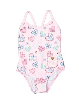 Sunuva One Piece Swimsuit Size 12 mo - 2