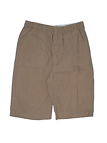 Faded Glory Khaki Shorts Size X-Large (Youth)