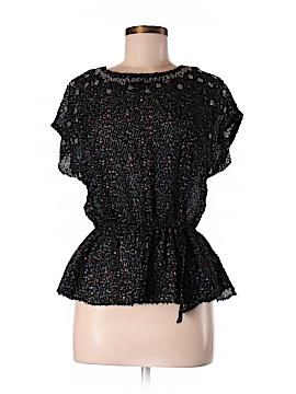 Isani Short Sleeve Blouse Size 6
