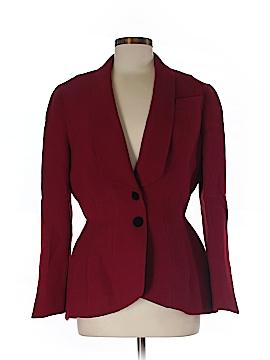 Thierry Mugler Wool Blazer Size 40 (FR)