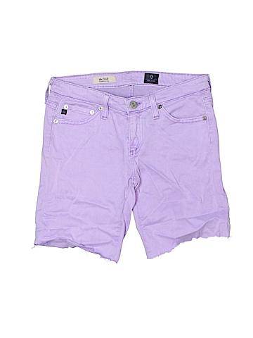 Adriano Goldschmied Women Denim Shorts 25 Waist
