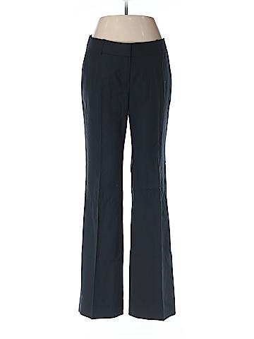 J. Crew Wool Pants Size 4 (Petite)