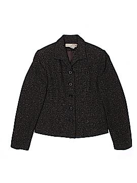 Apostrophe Wool Blazer Size 4