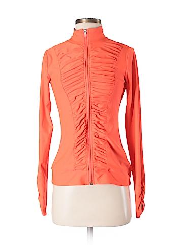 90 Degrees by Reflex Women Track Jacket Size XS