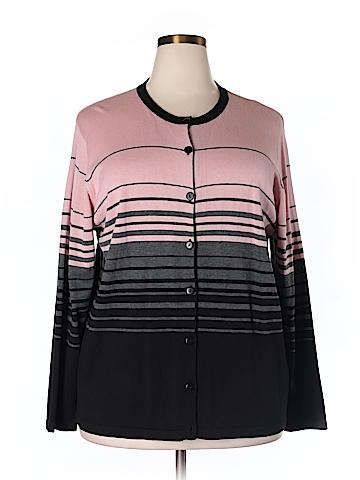 DressBarn Cardigan Size 22/24 (Plus)