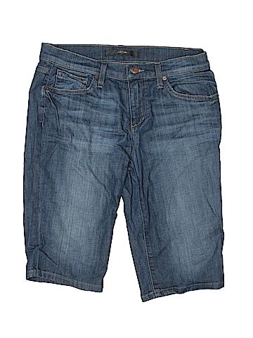 Joe's Jeans Women Denim Shorts 28 Waist