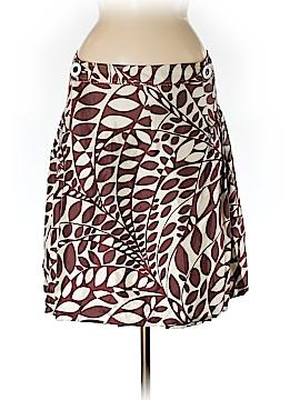 Trovata Silk Skirt Size S