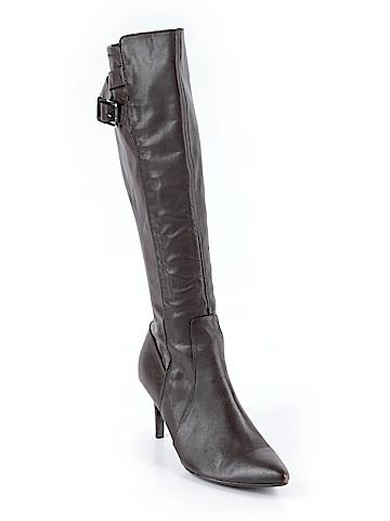 Calvin Klein Boots Size 8