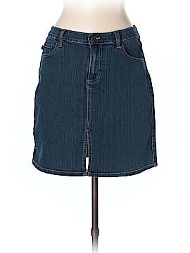 Z.Cavaricci Denim Skirt Size 10