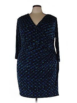 Lauren by Ralph Lauren Casual Dress Size 22w
