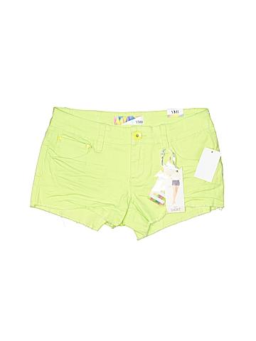 YMI Women Denim Shorts Size 5