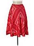 Charles Nolan Women Silk Skirt Size 8