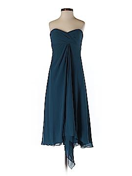 David's Bridal Cocktail Dress Size 0
