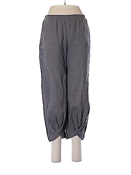 Stella Carakasi Linen Pants Size XS