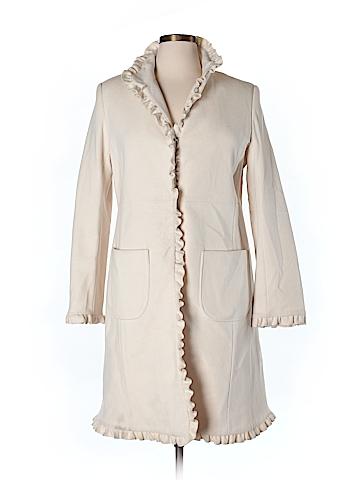 DKNY Coat Size 14