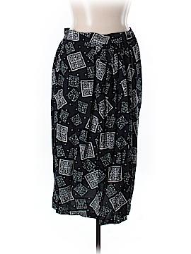 Jones New York Casual Skirt Size 14
